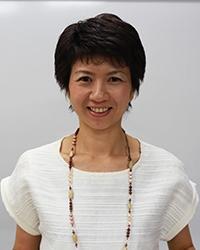 中津川かおり(なかつがわ かおり)先生