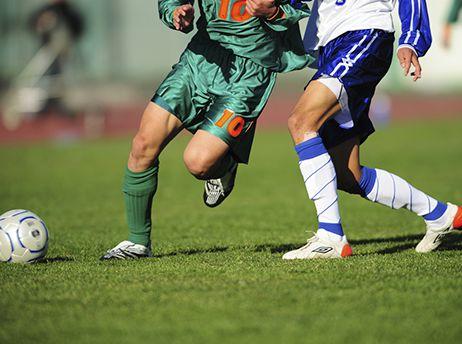 高校サッカーチームサポート 〜もしあなたが○○高校サッカー部をサポートしたら?〜