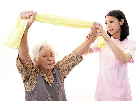 第2回 知っておくべき 在宅で関わる他職種の仕事内容
