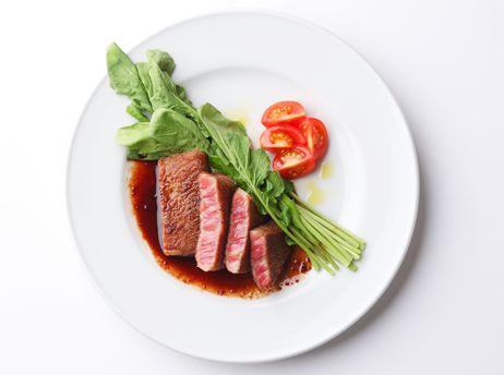 売れるレシピの作り方  ~外食&施設のレシピ開発~